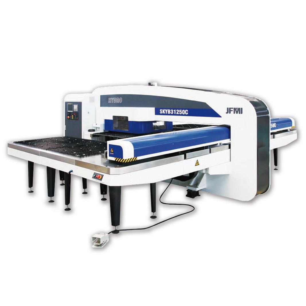 CNC Pressing Machine