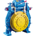 High Torque Elevator Gearless Traction Machine (WWTY 6)