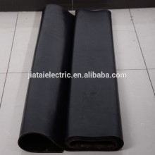 Insulated rubber sheet with 4mm thickness