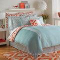 Современный стиль кровать гостиницы/дома постельные принадлежности для дома/гостиницы