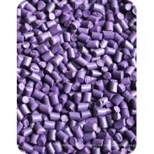 Púrpura Masterbatch P7007