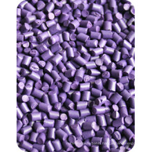 Purple Masterbatch P7007
