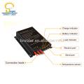 Digital Smart 12V / 24V Solar-Licht-Controller