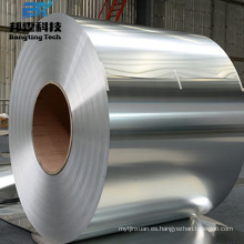 Bobinas de la dureza del aluminio 1100 H14 del final del molino de 0.3mm-4.0mm