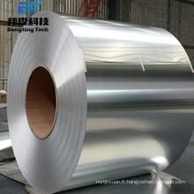 Bobines de dureté de l'aluminium 1100 H14 de finition de moulin de 0.3mm-4.0mm