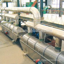 machinery machine automatic/ZLG vibrating fluidized bed drier