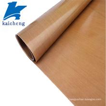 High temperature resistant PTFE  fiberglass conveyor belt