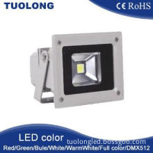10-200W IP66 CE & RoHS high lumen indoor flood light