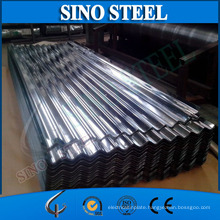 Az150 Galvanized Corrugated Steel Sheet Used for Roofing