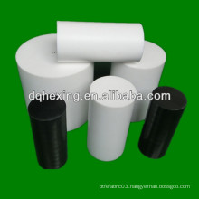 High chemical resistance ptfe teflon rod