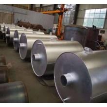 Silencieux de ventilateur industriel pour la réduction du bruit Db