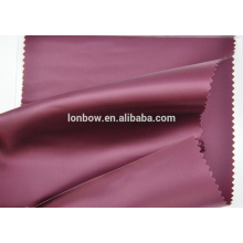 Regular stock 2018 new satin lining bemberg cupro fabric for sale