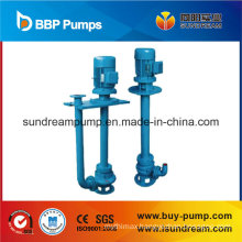 Yw Series Submersible Sewage Pump