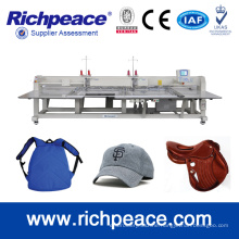 Richpeace Multi-Head Automatic Sewing Machine (Thin Material)