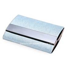 New Arrival Double Sided Business Card Holder, Name Card Wallet