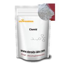 USA domestic Hupharma Clomid Clomifene powder