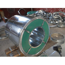 Z275 Hot Dip Prepainted Galvanized Steel Coil