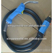 TBI mig torch/24KD Gas welding torch