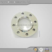 Conexión de rosca de brida de forja de acero al carbono con alta calidad