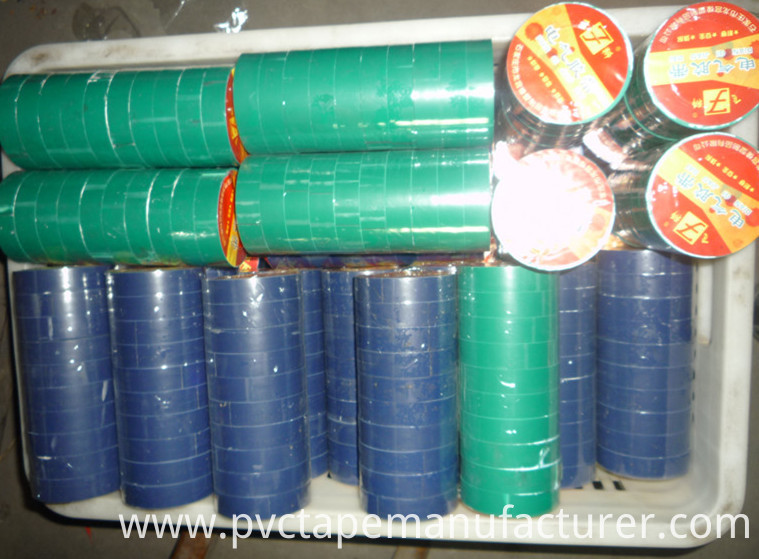 PVC Isolation Tape