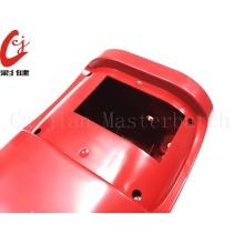 Plastic Fan Masterbatch Granule