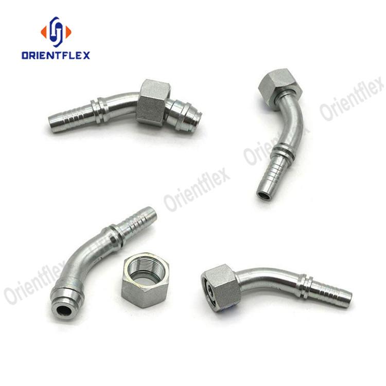 Hydraulic Fittings 2