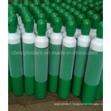 5L, 10L Medical Oxygen Bottles