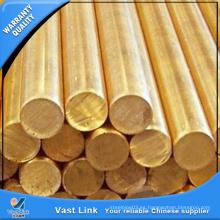 H69 C2200 barra redonda de cobre con alta calidad