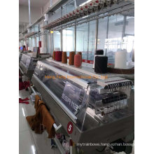 Shima Seiki SSR 112sv 7g Flat Knitting Machine 2011 2013 2014 New