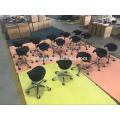 2018 новый продажа кожаный динамичный стиль седло части сиденья эргономичный стул седло стул