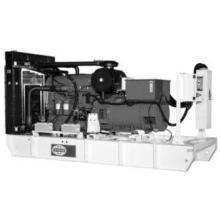 100 kVA-550kVA Perkins Engine Generator