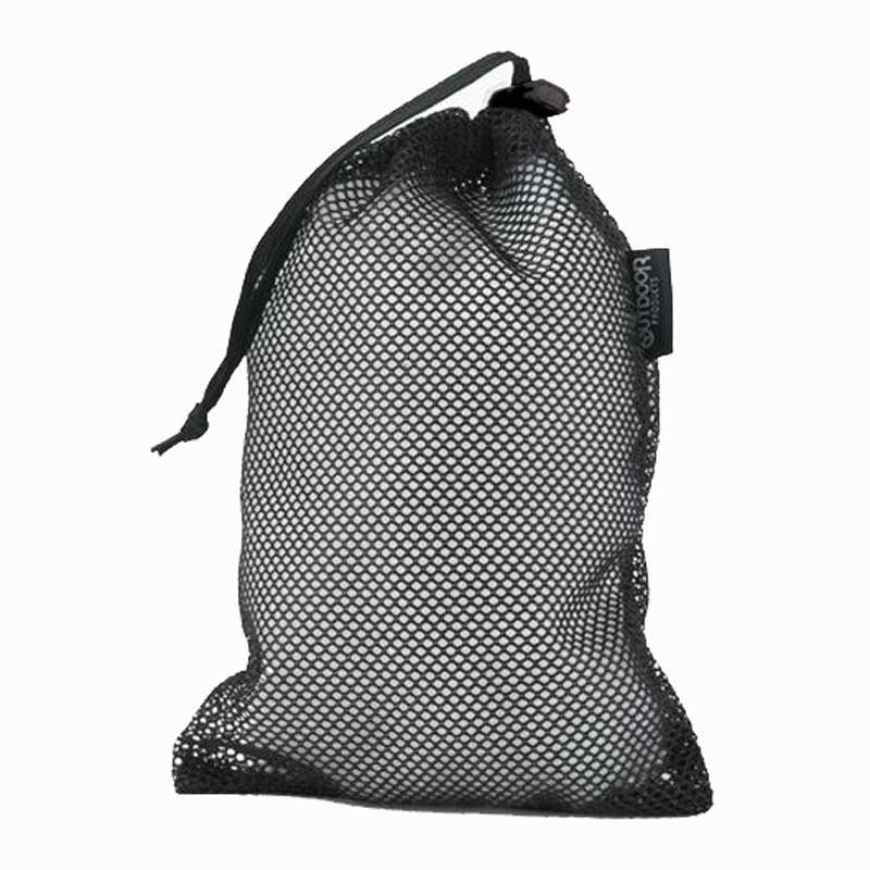 Mesh Drawstring Back Pack