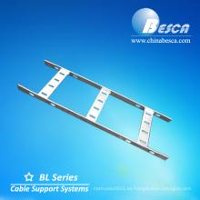 Sistemas de Escalera de Cables Marinos de Alta Mar y Embarcación