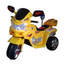 Motocicleta eléctrica del triciclo de 2016 nuevos niños populares