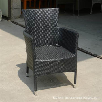 Stacking Ok Chair Black Outdoor Sunroom Furniture
