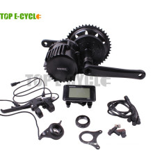 Newest 48v 1000w Bafang Bbs03 Mid Drive Motor