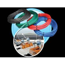 Ropers D12-Racing de corde à voile / corde de grand-voile / le bateau, bateau de patrouille légère