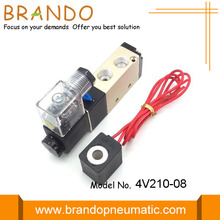 5 Cycle/Sec 4.5VA Power Pneumatic Cylinder Valve