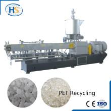 A capacidade alta Pet / PE / PP / ABS lasca-se máquina plástica da peletização