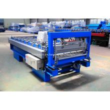 15-225-900 IBR máquina para fabricar paneles de chapa de techo de metal