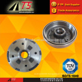 Brake Drum and Drum Brake DA01-26-251 Factory
