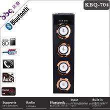 Новые продукты Bluetooth версии 2.0 / 3.0+EDR и выдвиженческий диктор Bluetooth