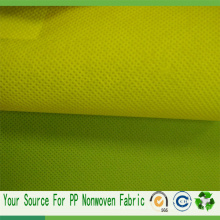 Nichtgewebtes / TNT Spunbond-nichtgewebtes Gewebe benutzt für Tasche
