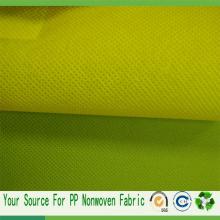 Tissu non-tissé non-tissé / TNT Spunbond utilisé pour le sac