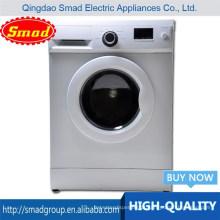 5-7kg OEM Indicador LED em casa máquina de lavar roupa de carregamento frontal automático