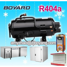 Boyard Rotary Kompressor mit R22 / R404A für Transport-Kühlaggregat