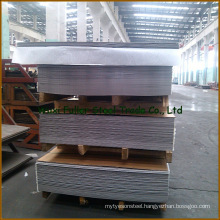 Duplex Stainless Steel Sheet Stainless Steel Circular Plate