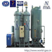 Psa Азотный генератор для химической и промышленной промышленности