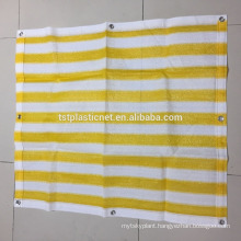Plastic Windbreaker Balcony Safety net Fence