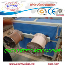 Low Price of PP Emballage Belt Plastic Machinery